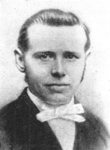 Ds. L. van Dellen ().