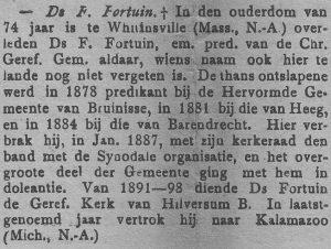 'De Heraut', 29 januari 1928.