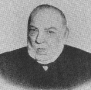 Ds. F.H.J. Smith (1842-1922).