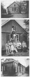 Ook de Jeugdraad van Groningen-Zuid organiseerde uitstapjes naar Roden, naar de Borne, een gebouw dat al jaren eerder voor de Gereformeerde Jeugd Centrale gekocht was.