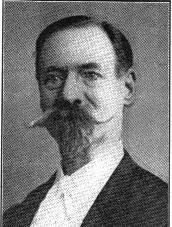 Organist Godefroy.