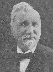 Ds. D. Hoek (1870-1947).
