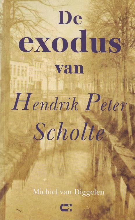 Historische Roman Over Ds Scholte Verschenen Website Gewijd Aan